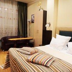 Гостиница Атлантида 2* Полулюкс с различными типами кроватей фото 13