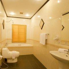 Отель Magic Villa Pattaya 4* Вилла Делюкс с различными типами кроватей фото 47