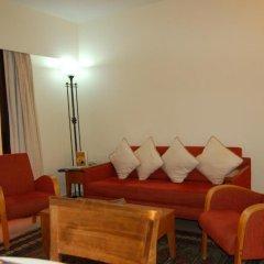 Отель Panareti Paphos Resort 3* Студия с различными типами кроватей фото 2