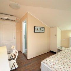 Отель Rooms Jahting Klub Kej Стандартный номер с различными типами кроватей фото 8