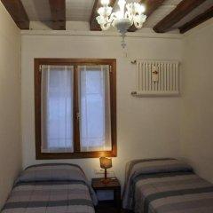 Отель Casa Torretta Италия, Венеция - отзывы, цены и фото номеров - забронировать отель Casa Torretta онлайн комната для гостей фото 5