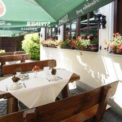 Отель Garni zum Gockl Германия, Унтерфёринг - отзывы, цены и фото номеров - забронировать отель Garni zum Gockl онлайн питание