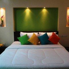Отель Andaman Legacy Guest House 2* Стандартный номер с различными типами кроватей фото 25