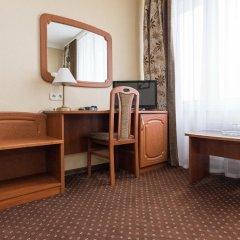 Гостиница Юбилейный удобства в номере фото 2