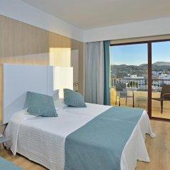 Отель Alua Hawaii Ibiza 4* Стандартный номер с различными типами кроватей фото 4