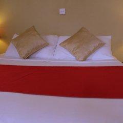 Отель The Ocean Pearl 3* Стандартный семейный номер с двуспальной кроватью фото 3