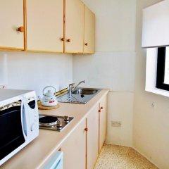 Hibernia Residence & Hostel Слима в номере фото 2