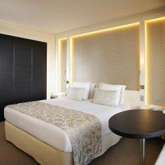 The Hotel 4* Улучшенный люкс с различными типами кроватей фото 3