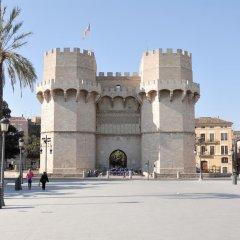 Отель Travel Habitat Torres De Serrano Валенсия фото 5