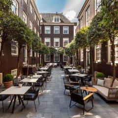 Отель The Dylan Amsterdam Нидерланды, Амстердам - отзывы, цены и фото номеров - забронировать отель The Dylan Amsterdam онлайн фото 2