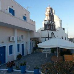 Отель Villa Pavlina Греция, Остров Санторини - отзывы, цены и фото номеров - забронировать отель Villa Pavlina онлайн фото 5