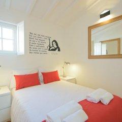 Отель Stories of Lisbon комната для гостей фото 5