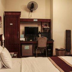 Отель A25 Nguyen Truong To 2* Улучшенный номер