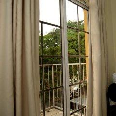 Hotel Boutique San Juan балкон