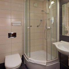 Отель Focus Gdańsk 3* Номер категории Премиум с различными типами кроватей