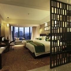 Relax Season Hotel Dongmen 4* Номер Комфорт с 2 отдельными кроватями фото 4