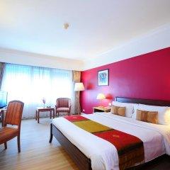 Отель Le Siam 4* Стандартный номер фото 4