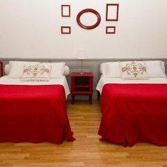 Отель Oporto Cosy 3* Номер категории Премиум с различными типами кроватей фото 7