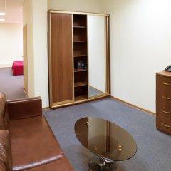 Гостиница Русь 3* Полулюкс с различными типами кроватей фото 4