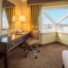 Отель Hilton Glasgow удобства в номере
