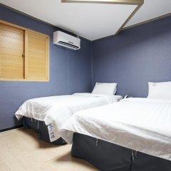 G Mini Hotel Dongdaemun 2* Стандартный номер с различными типами кроватей