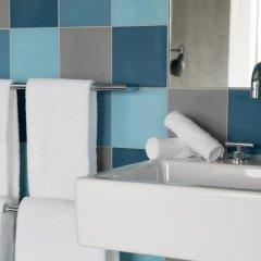 Placid Hotel Design & Lifestyle Zurich 4* Стандартный номер с различными типами кроватей фото 10