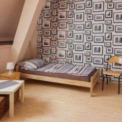 Hostel Universus i Apartament Стандартный номер с различными типами кроватей (общая ванная комната) фото 4