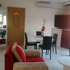 Апартаменты Apartments Maca Люкс фото 3