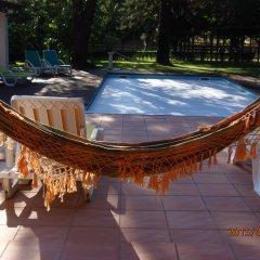 Отель Quinta Da Mimosa бассейн