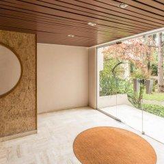 Апартаменты Studio Paris Buttes Chaumont Париж сауна