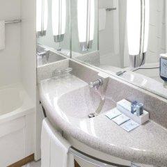 Отель Vienna House Easy Leipzig ванная