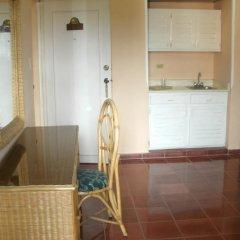 Отель Calypso Beach Доминикана, Бока Чика - отзывы, цены и фото номеров - забронировать отель Calypso Beach онлайн в номере фото 2
