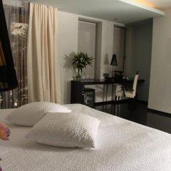 Бутик-отель MONA 4* Студия с различными типами кроватей фото 4