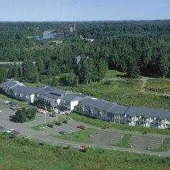 Отель Vuoksenhovi Финляндия, Иматра - отзывы, цены и фото номеров - забронировать отель Vuoksenhovi онлайн парковка