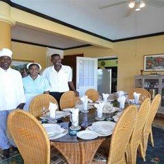 Отель Spicy Hill Villa 5* Вилла с различными типами кроватей фото 20