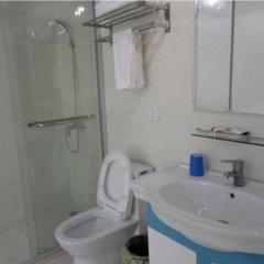 Отель Suzhou Sensheng Guest House ванная фото 2