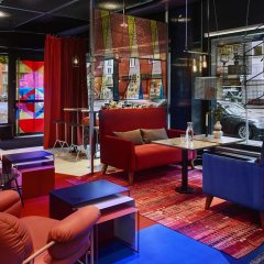 Отель Generator Stockholm Стокгольм развлечения