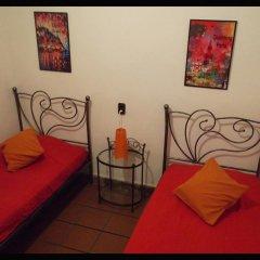 Отель Fundalucia 2* Стандартный номер с 2 отдельными кроватями (общая ванная комната) фото 5