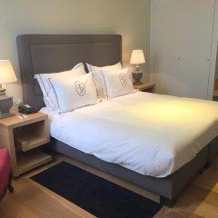 Hotel le Dixseptieme 4* Стандартный номер с различными типами кроватей фото 8