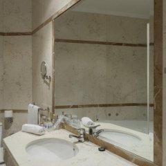 Hotel Infantas de León 3* Стандартный номер с различными типами кроватей фото 5