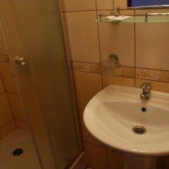 Гостиница Korolevsky Dvor 3* Стандартный номер с двуспальной кроватью