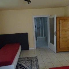 Отель Villa Bellevue Dresden комната для гостей фото 4