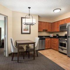 Отель Homewood Suites By Hilton Columbus-Hilliard 3* Люкс фото 9