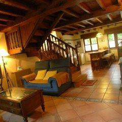 Отель Casa Rural Madre Pepa комната для гостей фото 5