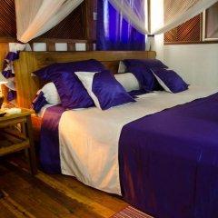 Отель Edena Kely 3* Бунгало с различными типами кроватей фото 9