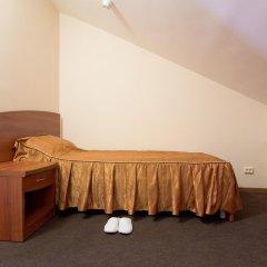 Мини-отель Астра Стандартный номер с различными типами кроватей фото 21