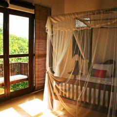 Отель Villa Mangrove Унаватуна ванная фото 2