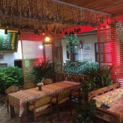 Sato Hotel питание фото 2