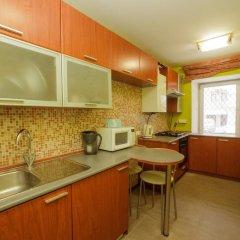 Апартаменты на Пушкина 14 в номере