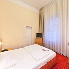 Novum Hotel Gates Berlin Charlottenburg 3* Стандартный номер с двуспальной кроватью фото 5